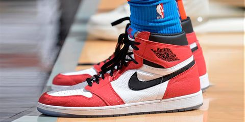 a6630feb2a5 Las zapatillas de baloncesto con más personalidad de la NBA