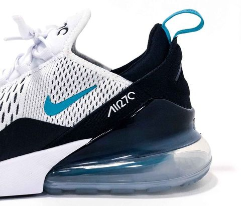 detailed look f6737 f425a nike air max 270 zapatillas hombre
