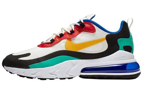 Shoe, Footwear, Outdoor shoe, Sneakers, White, Running shoe, Walking shoe, Orange, Athletic shoe, Aqua,