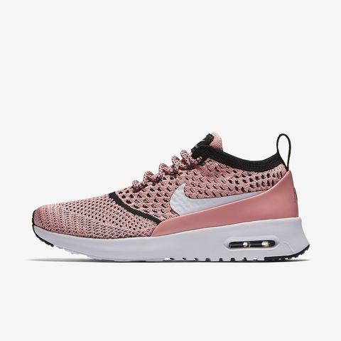 presenting best deals on finest selection Nike's New Millennial Pink Collection — Pink Shoes and Clothing by ...