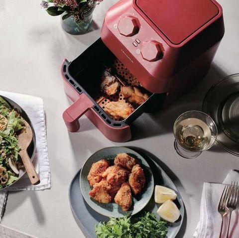 全聯集點換購日本récolte「小家電」!雙面烤盤、氣炸鍋、咖啡機⋯8款料理神器只要四折起