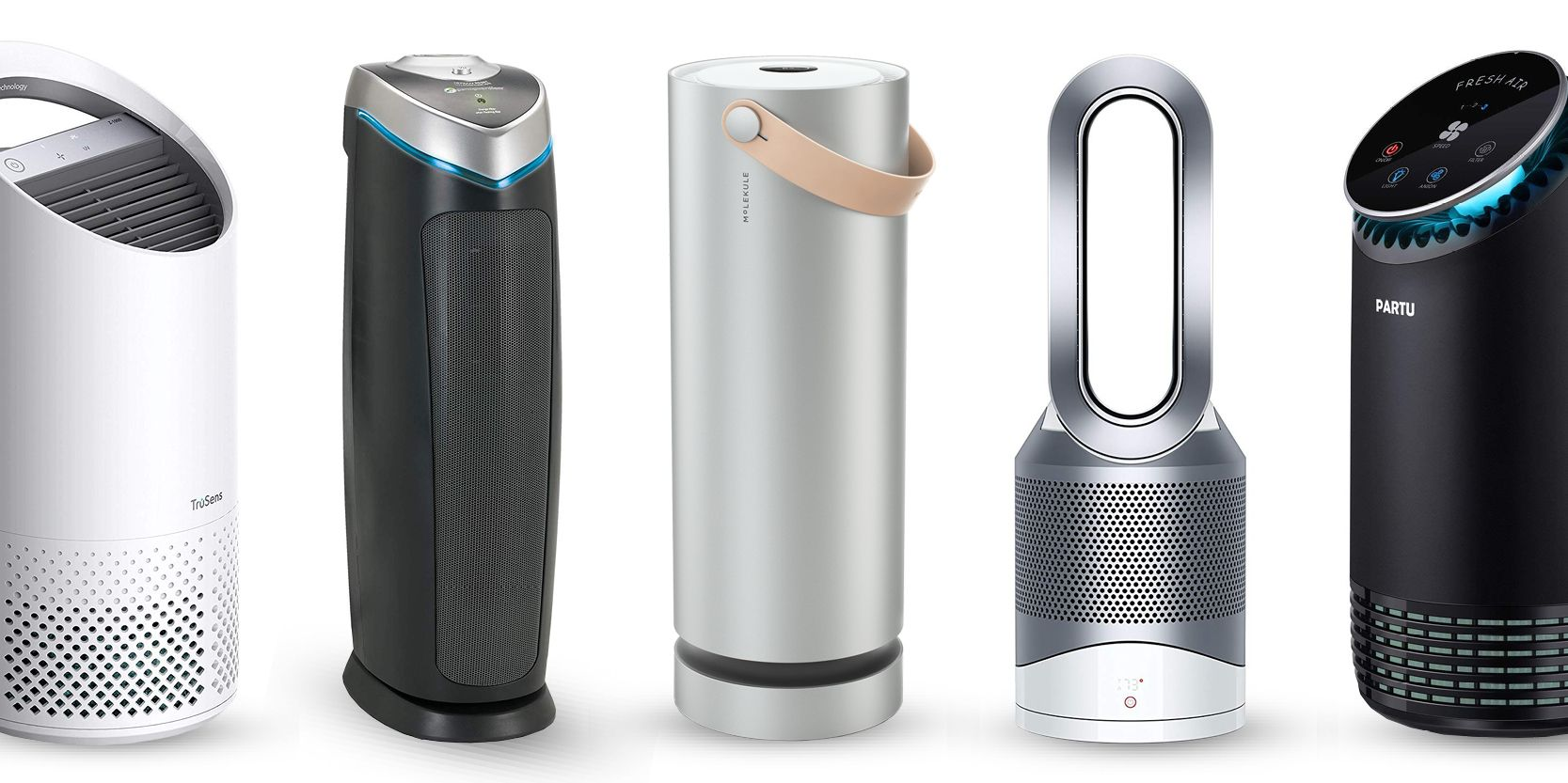 The Best Air Purifier for a Breath of Fresh Air