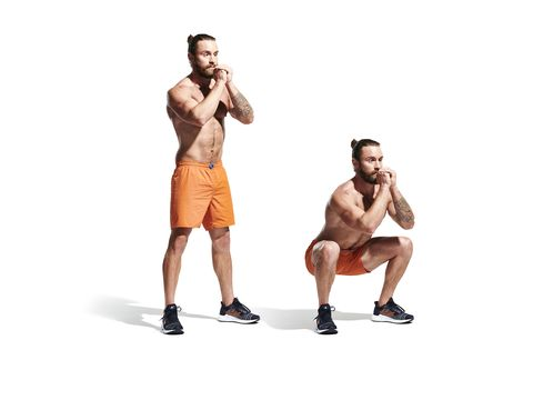 Standing, Weights, Kettlebell, Arm, Shoulder, Exercise equipment, Muscle, Human body, Leg, Photography,