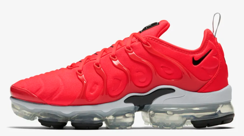 90714c09dcf735 Courtesy of Nike. Nike s Air VaporMax Plus ...
