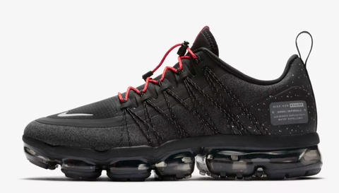 "240ebb88ad80 Nike Air VaporMax Run Utility ""Hotline"" - Shoe Releases"