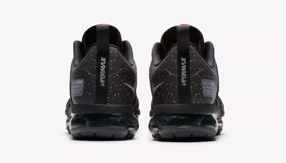 "separation shoes eee5b 56979 Nike Air VaporMax Run Utility ""Hotline"" - Shoe Releases"