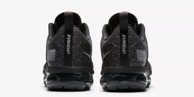 "92f00d5947 Nike Air VaporMax Run Utility ""Hotline"" - Shoe Releases"
