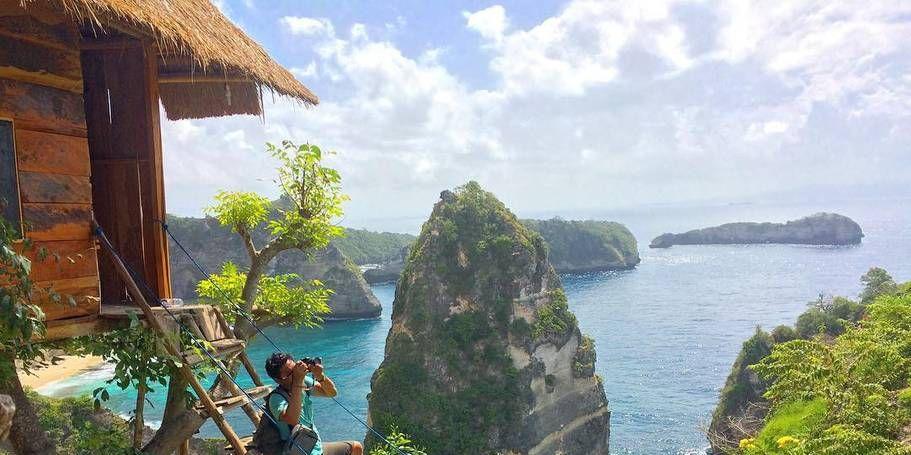 Hotspots Bali - Dit is de mooiste en misschien wel goedkoopste Airbnb in Bali, Indonesië