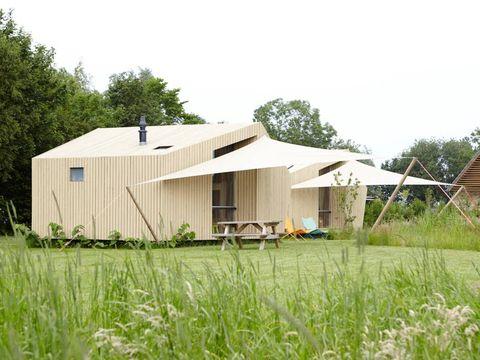 Bijzondere airbnb Nederland - weekend weg in eigen land waar
