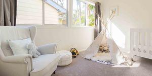 Avalon Beach House, Airbnb, kids'/children's room