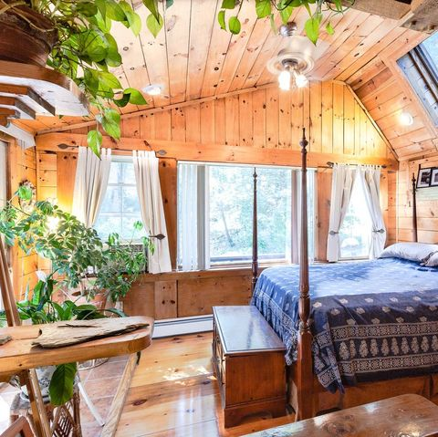 Airbnb cabin to rent