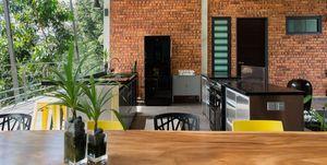 Airbnb con cocina en Malasia