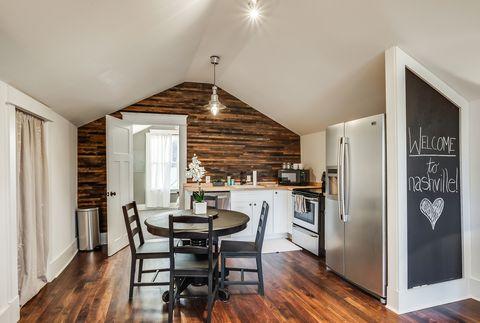 Airbnb con cocina en Nashville, Estados Unidos