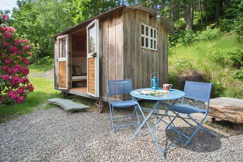 airbnb lake district