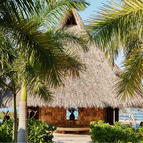 Airbnb Luxe Lets You Rent Islands Villas And Castles
