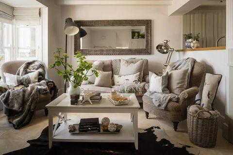 airbnb luxury