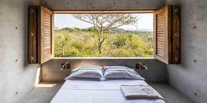 Bijzondere Airbnb