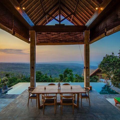 airbnb travel wish list
