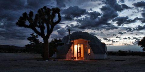 Sky, Tree, Cloud, Landscape, House, Dusk, Evening, Night, Home, Sunset,