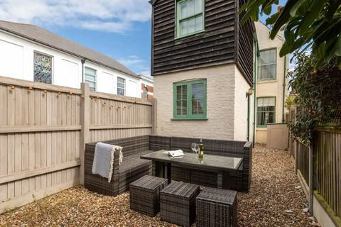 airbnb whitstable