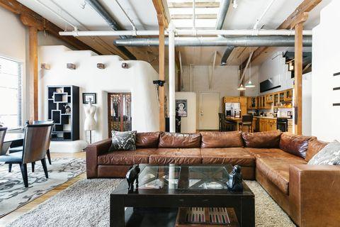 Alojamientos para los que el diseño es lo primero
