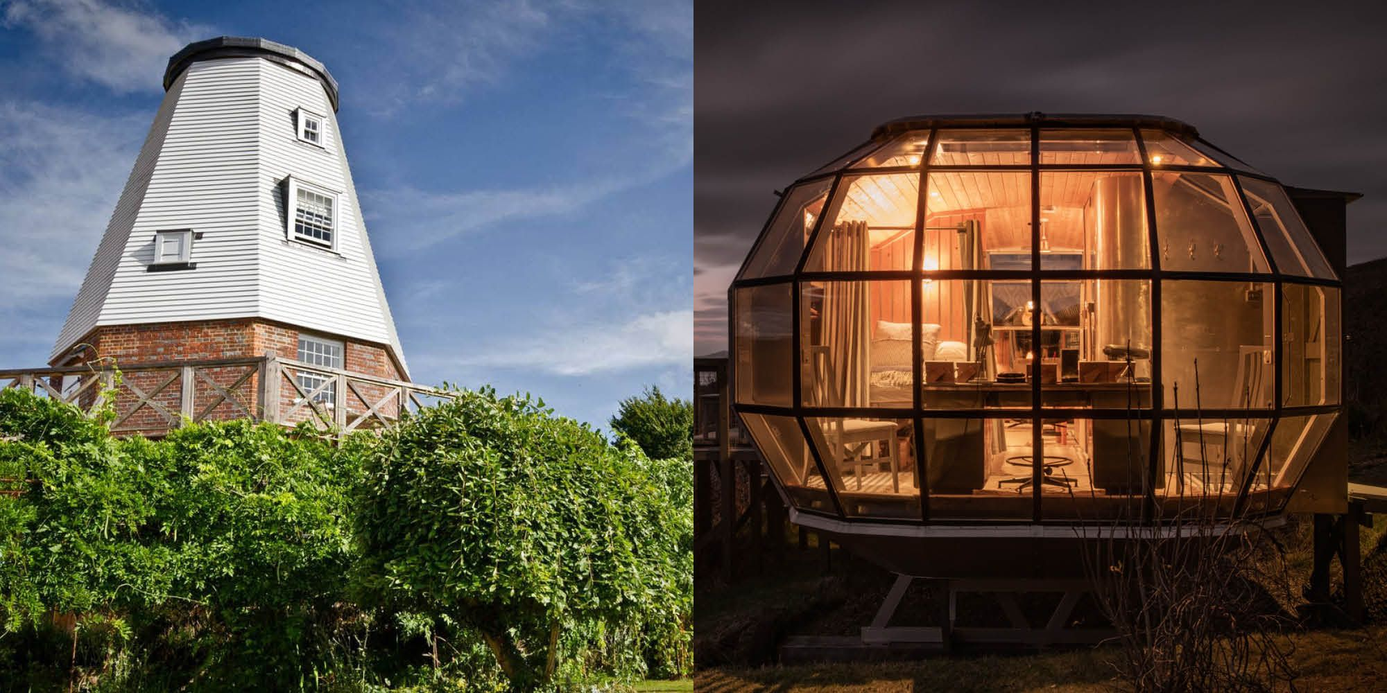 Best Airbnb Holiday Properties In The Uk Amazing Airbnbs