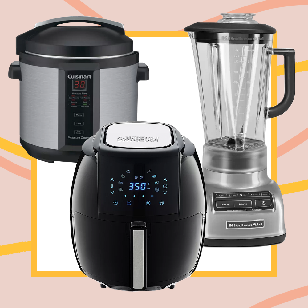 Air Fryers and Multi-Cookers Are 70 Percent Off at Wayfair This Weekend
