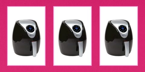 Power Airfryer Xl 50 Off At Target S Early Black Friday Sale