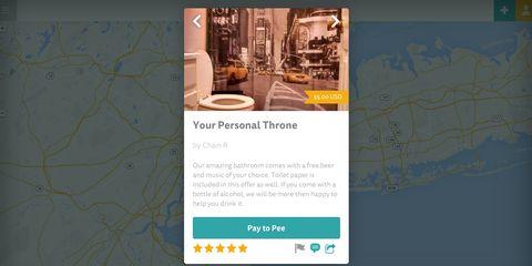 Airpnp Screenshot