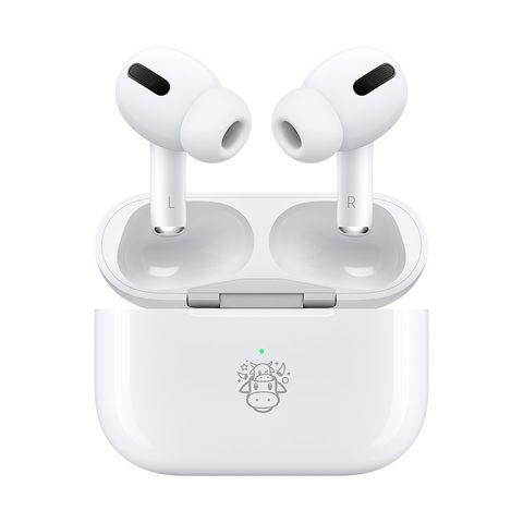 apple airpods pro 牛年限量版