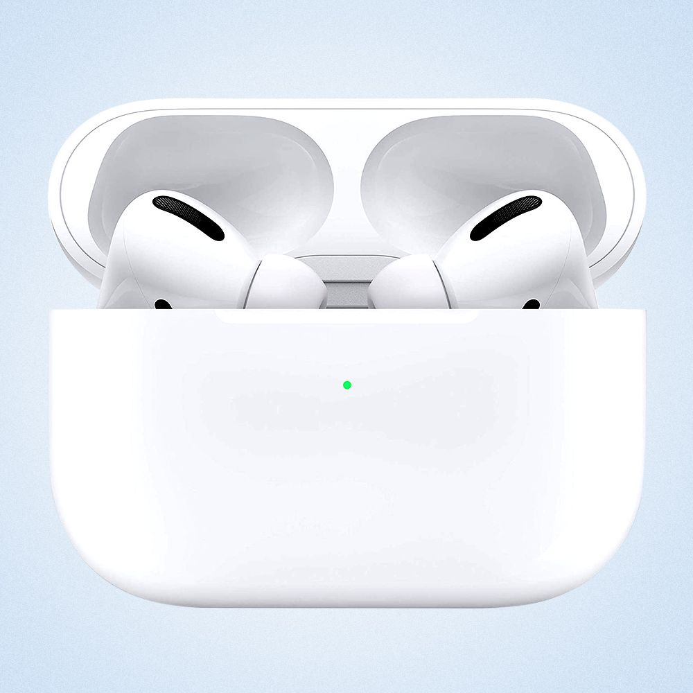 You Can Buy Apple's AirPods Pro on Amazon for Under $200 Right Now