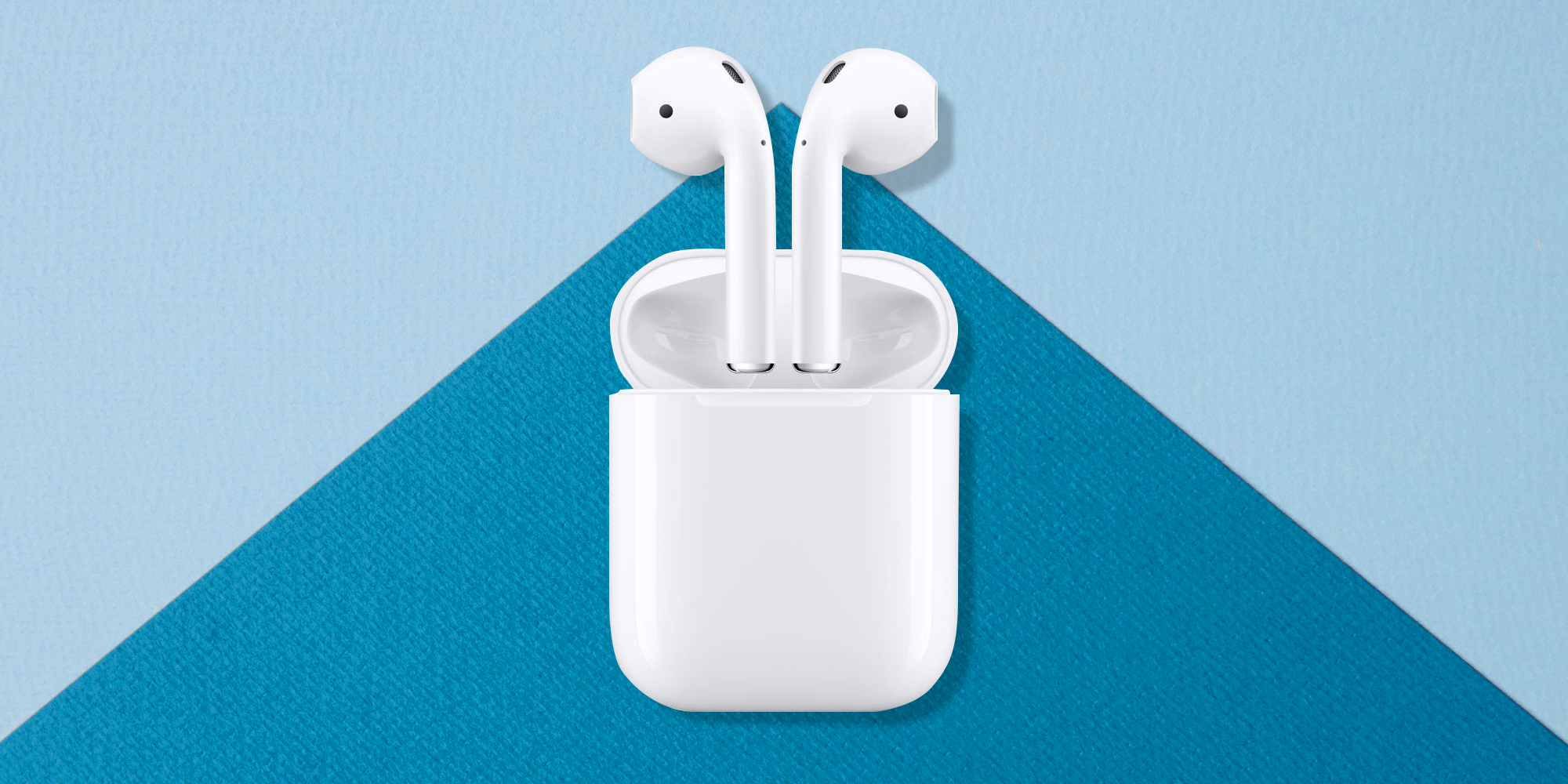 Apple AirPods Are Finally On Sale For $20 Off On Amazon Right Now