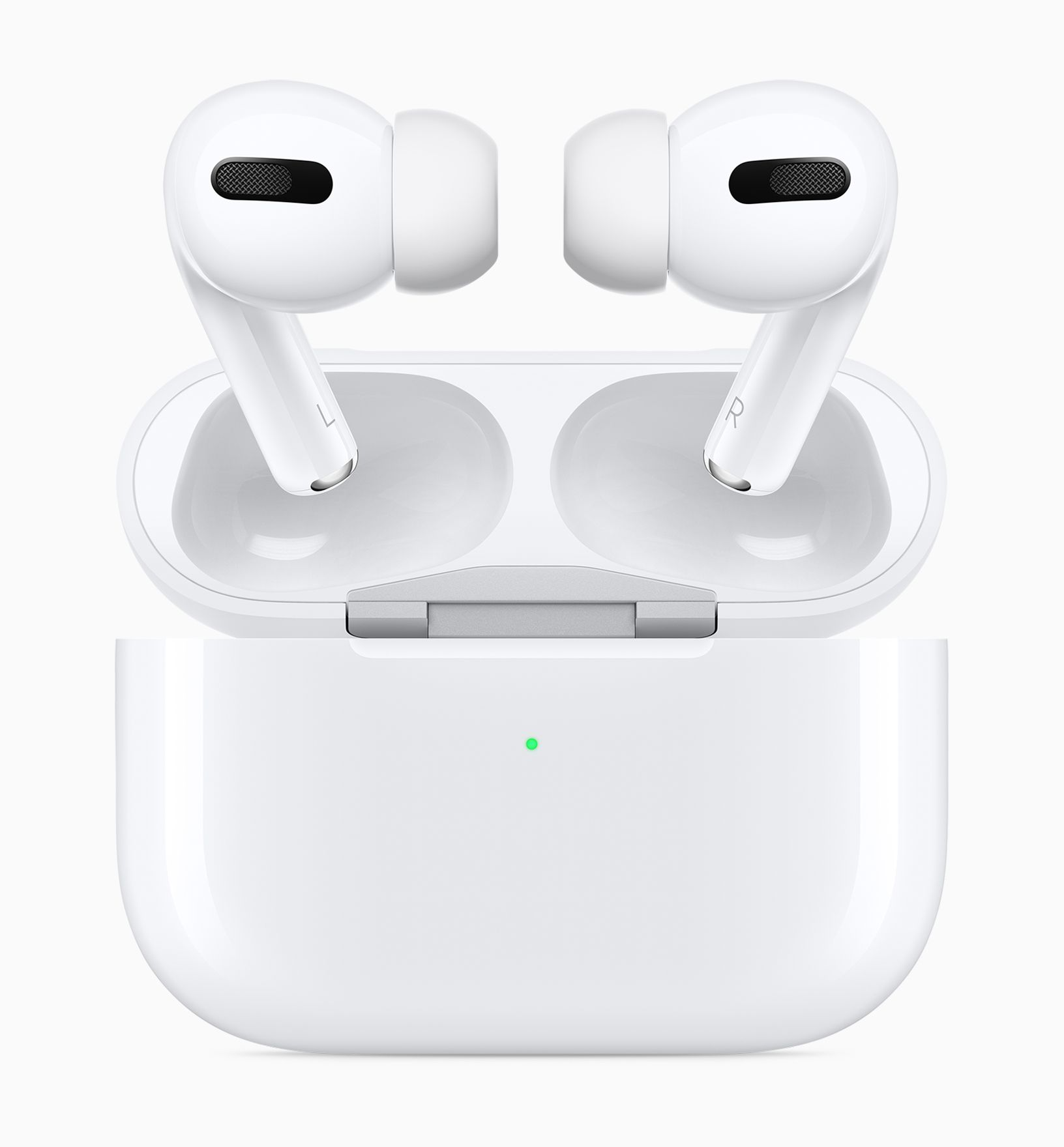 How To Keep Your AirPods From Becoming a Gunk-Filled Mess