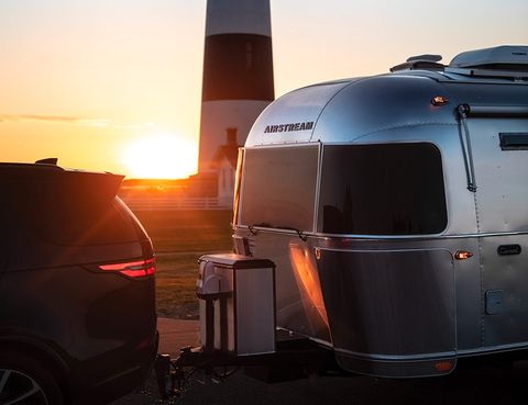 best camping trailers