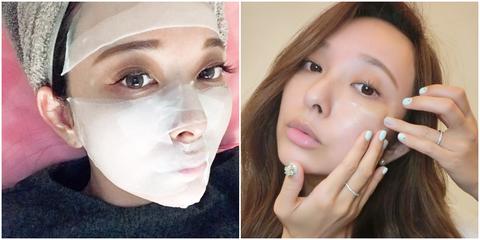 Face, Eyebrow, Cheek, Skin, Nose, Lip, Chin, Head, Beauty, Forehead,