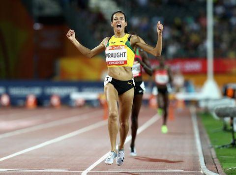 Athletics - Commonwealth Games Day 7