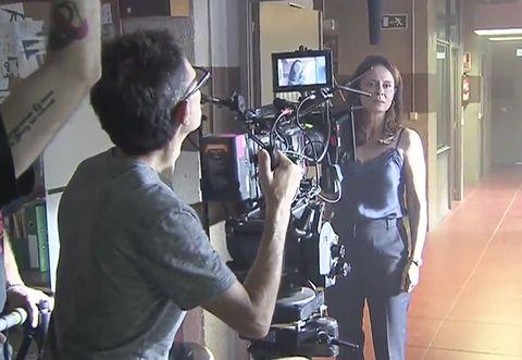 Aitana Sánchez Gijón- Estoy vivo