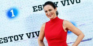 """""""Estoy Vivo 3"""" Madrid Premiere"""