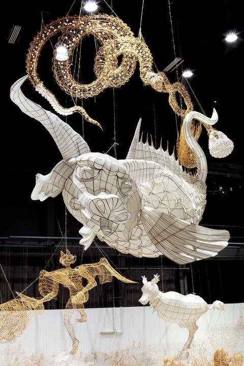 Exposición Ai Weiwei