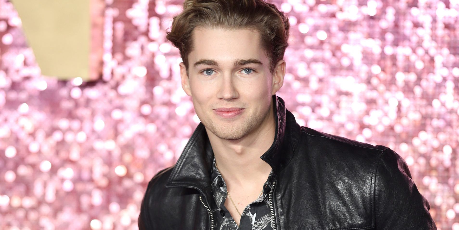 AJ Pritchard pictured in October 2018