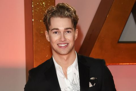 Strictly Come Dancing star AJ Pritchard confirms new relationship by going Instagram official