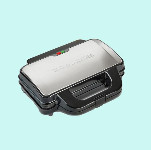 Technology, Electronic device, Small appliance, Sandwich toaster,