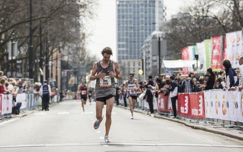 Marathon, Running, Long-distance running, Athlete, Outdoor recreation, Recreation, Ultramarathon, Individual sports, Duathlon, Half marathon,