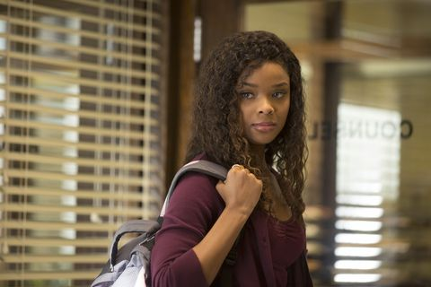 Heres Why 13 Reasons Whys Ajiona Alexus Thinks The Show Could Go
