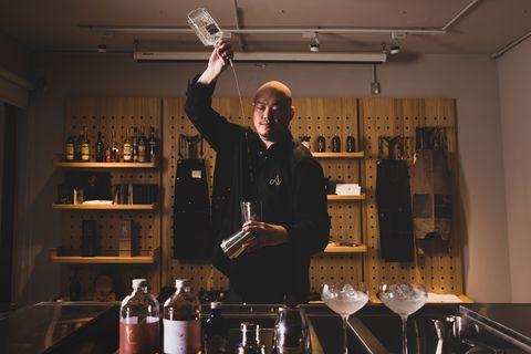 indulge bistro創辦人aki wang專訪!「對我來說,餐酒館是提供文化和故事的地方。」