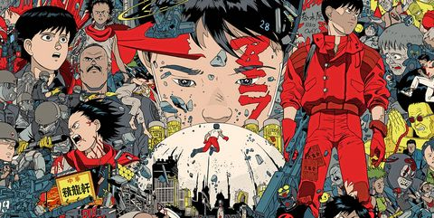 Akira todo pelicula taika waititi fecha estreno trailer
