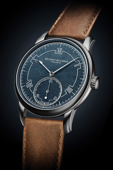 Akrivia Chronomètre Contemporain Only Watch 2019
