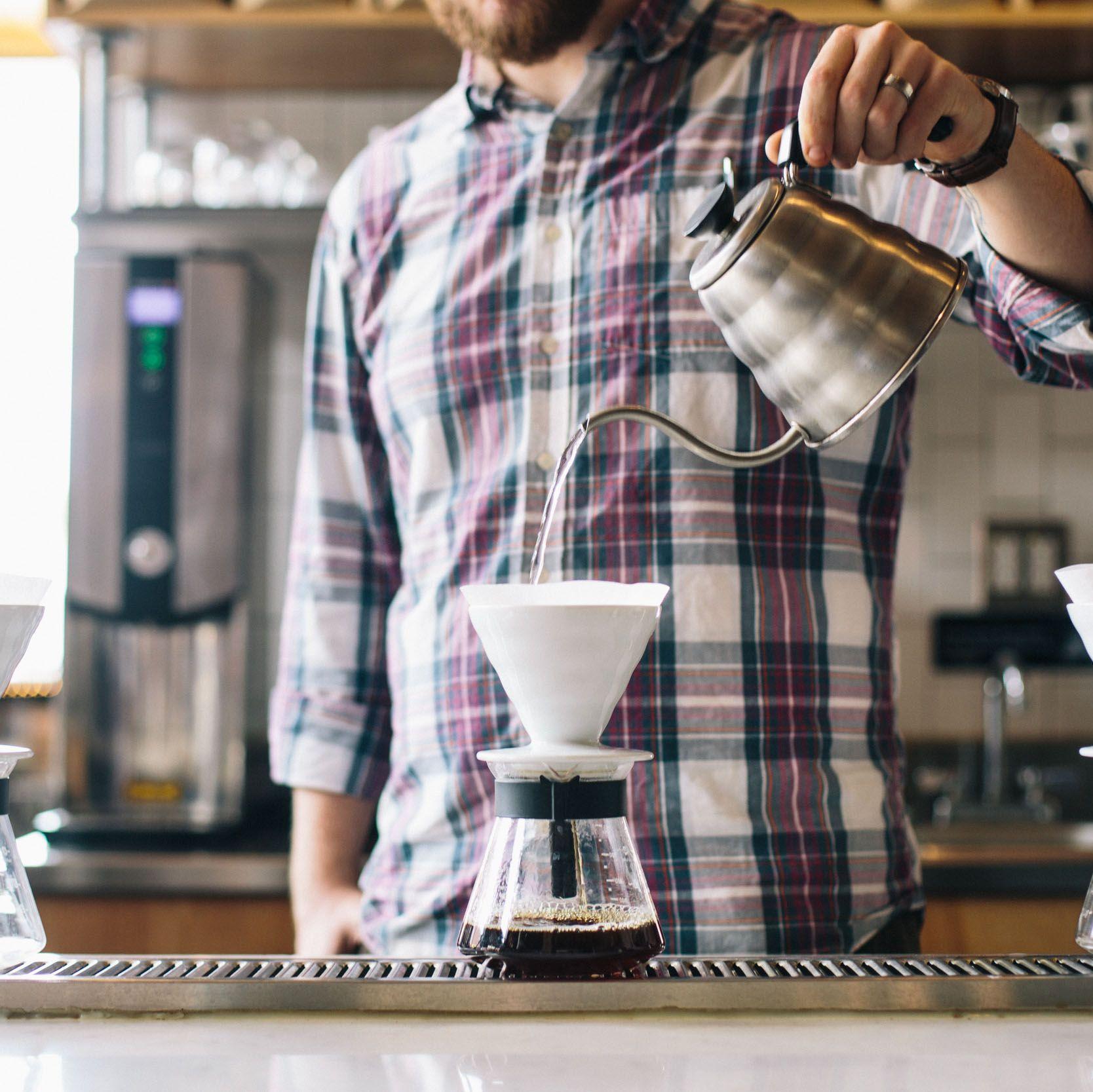 Best Coffee In America 2016