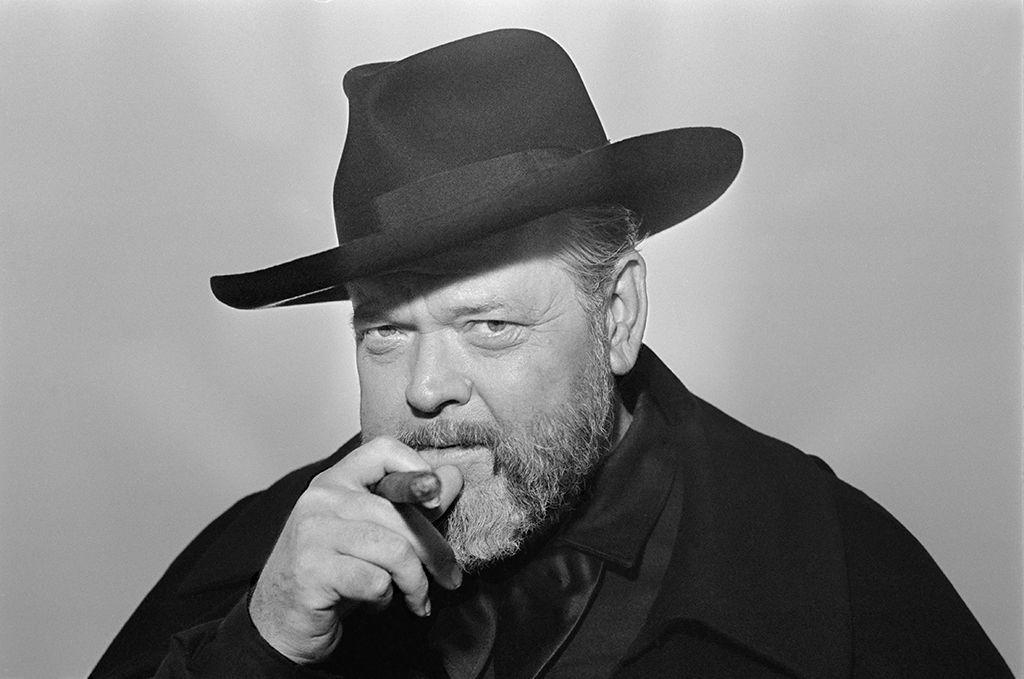 Orson Welles resucita en Netflix con 'Al otro lado del viento'