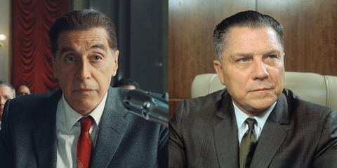 jimmy hoffa al pacino the irishman